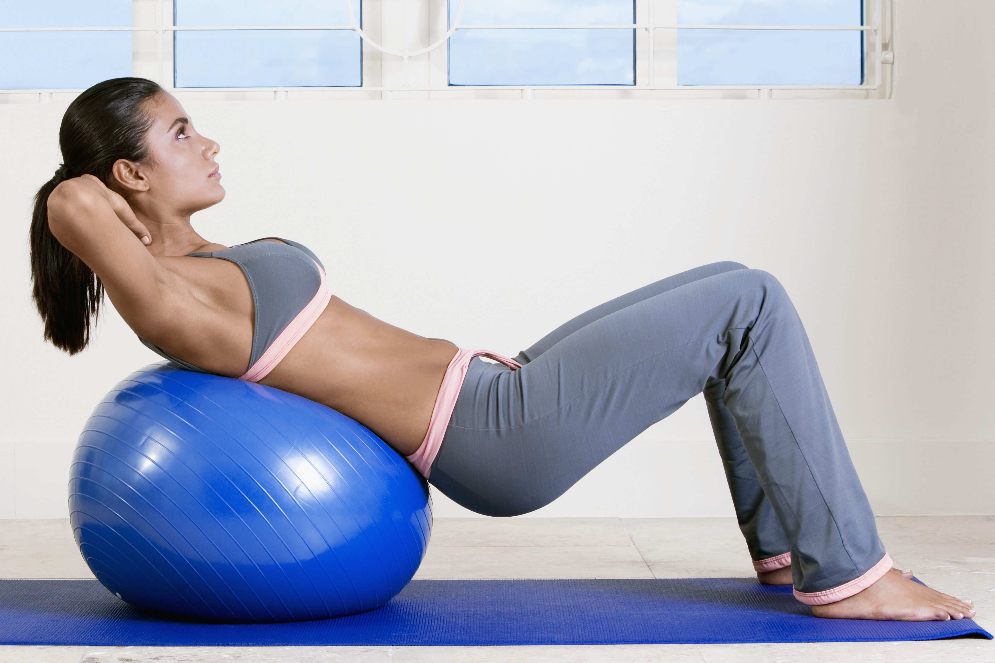 Greater buffalo physical therapy - Stabilityball