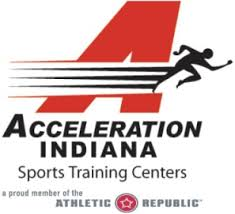 accelerated logo